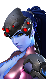 Widowmaker Portrait
